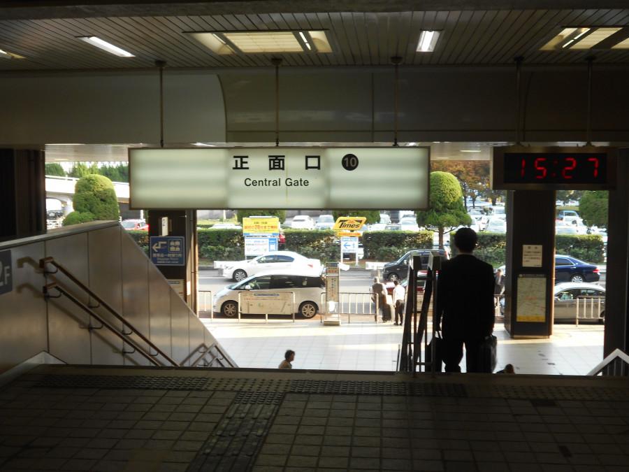 アクセス情報|東横INN新大阪中...