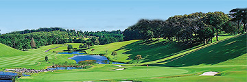 New St. Andrews Golf Club, Japan