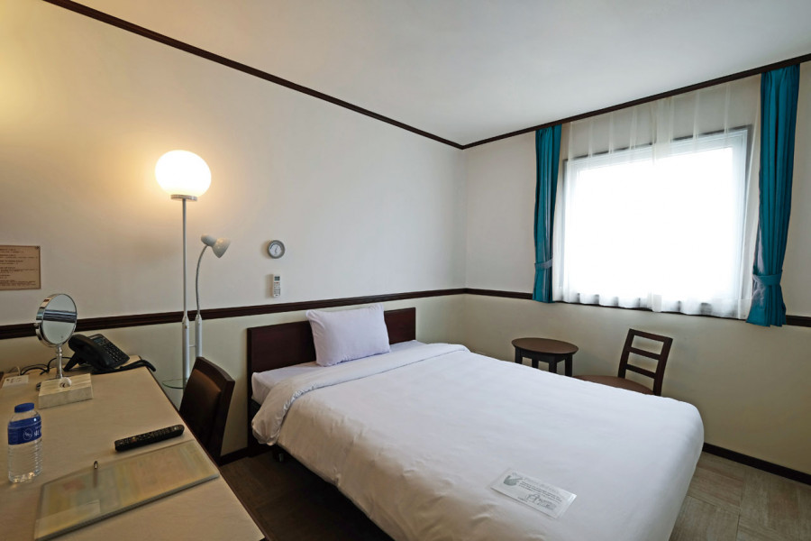 Facilities・services|marseille Hotel Toyoko Inn Marseille