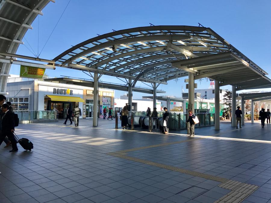 施設・サービス|【公式】ホテル東横INNさいたま新都心-埼玉 ...